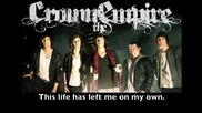 Crown The Empire - Wake me up + Превод
