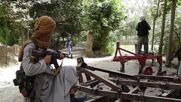 Afghanistan: Security forces and militia push back Taliban in Takhar capital