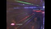 PINK PARTY __ CLUB BECEJ __ DJ! DJUKA - DJ EMIL - VLADA STANOJEVIC