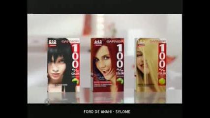 Dulce - Comercial Garnier