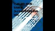 2, Jo& Ndoe - Chakai [dj Darkstep East Mix
