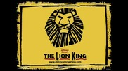 The lion king on broadway - Shadowland