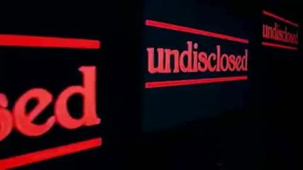 Muse - Undisclosed desires (prevod)