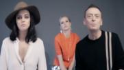 Rachele Bastreghi - Baby Dull (with Rachele Bastreghi) (Оfficial video)