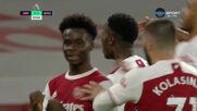 Арсенал вкара втори гол