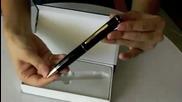 Шпионска писалка с 16 Gb хард