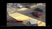 Катастрофи със супер коли
