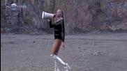 New! Малина - Ако ще да звъниш (официално видео)