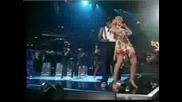 Christina Aguilera ft. Nelly - Tilt Ya Hea