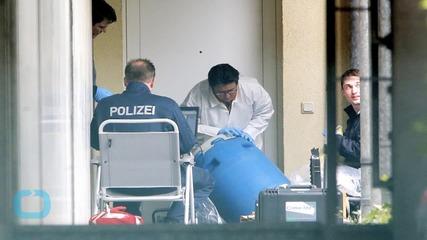 Dawn Raid Nets Heavy Weapons, Bomb-Making Chemicals