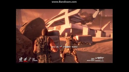Spec Ops The Line 2.ep