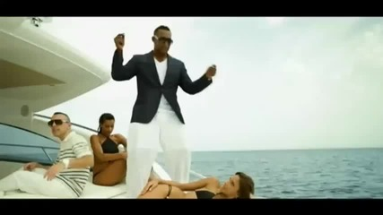 Страхотна песен! Don Omar ft. Lucenzo - Danza Kuduro [ Official Music Video ]