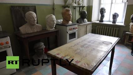 Russia: Museum honouring Nobel Prize-winning Joseph Brodsky opens in St. Petersburg
