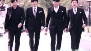 A Gentlemans Dignity - My Heartache