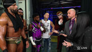 Jeff Hardy, Sheamus, Cedric Alexander and Jinder Mahal raise complaints about Money in the Bank: Raw, June 21, 2021