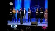 Music Idol 2: Иво Гънев - Театрален Кастинг