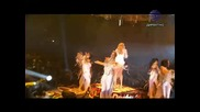 Цветелина Янева - Микс 2010 ( 9 години Планета Тв )