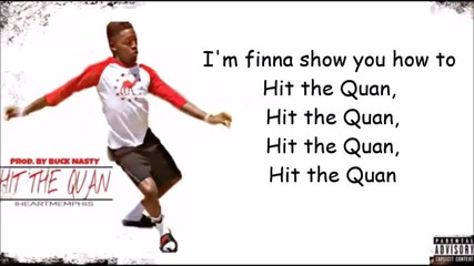 iheart Memphis- Hit The Quan