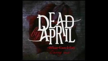 Dead By April-carry Me lyrics + bg subs