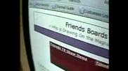 Friends - Живота На Приятели Част 5
