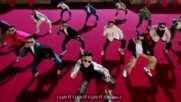 Psy - I Luv It Mv