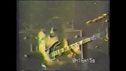 Manowar - Hail And Kill (live - 88)
