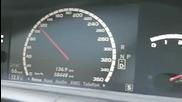 Красота Звук И Скорост В 1 ! - Mercedes Benz Cl 65 Amg (2011 video) !