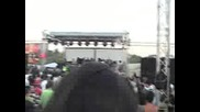 Metropolis 03.08.07 Sunny Beach, Cacao Beach, Surf Club, Richie Hawtin & Magda part 4