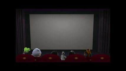 Трейларът На Срийните Филми polar Berarr
