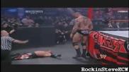 Dave Batista Premazva Rey Misterio!!!!!!!!!!!!