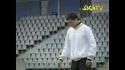 C.ronaldo Vs. Zlatan Ibrahimovic