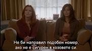 Отчаяни Съпруги / Desperate Housewives - S07 E09 ( бг суб ) част 1