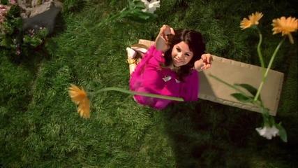 Selena Gomez - Fly to your heart ( Кристално Качество )