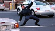 Бисери и лафове от полицейски доклади