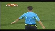 Usa vs Ghana 1 - 2 World Cup 2010