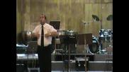 """Б Б Ц """" Градове за Исус""""-12.06.2011-п-р Ст. Димитров (1част)"""