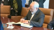 Iran Says U.N. Resolutions to Be Lifted Immediately on Final Nuclear Deal