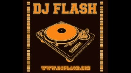 Dj Flash - Crazy House 2008