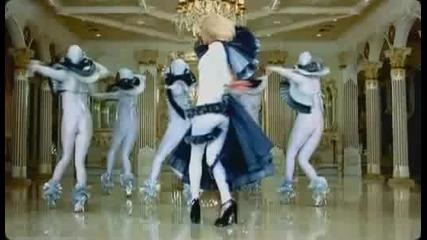 Lady Gaga - Paparazzi ( High Quality ) + lyrics