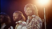 Bee Gees - How Deep Is Your Love (official Video 1977)