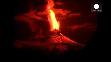 Изригването на Вилярика