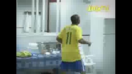 Brasil Football Fenomen