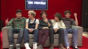 One Direction - Благодарят на Emma Stanley