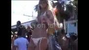 Santa Ibiza - Music Video Clip