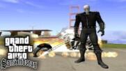 GTA San Andreas - Ghost Rider Mod