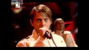 Eurovision 2009 Финал 12 Босна и Херцеговина
