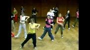 Хоби Танци