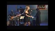 Mariah Carey - My All Pavaroti and Friends 1999