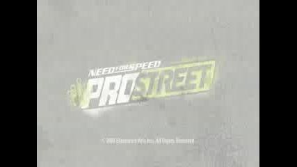 Nfs Pro Street - Smoke