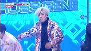 Cross Gene - Noona, You ( Showchampion Ep.171 )